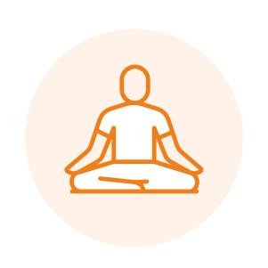 Yoga ist für Jederman